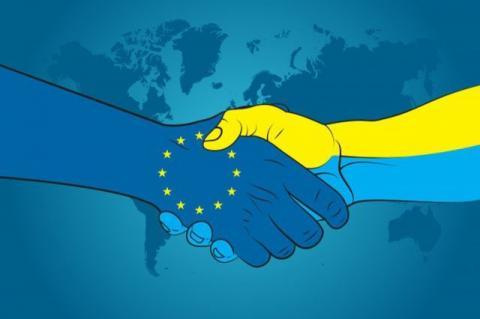 ЄС зберігає статус головного торгового партнера України