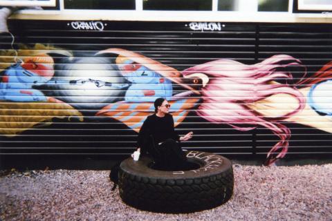 Бездомним в Лондоні роздали сто фотокамер - результати захоплюють дух (ФОТО)