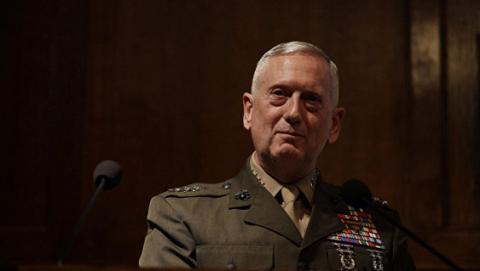 Міністр оборони США розповів про нову тактику проти ІД