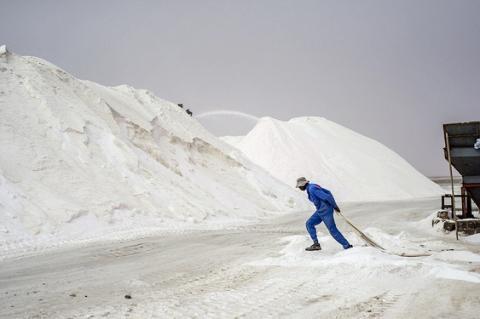 Вчені розвіяли міф про сіль