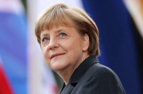 Меркель вважає, що на США більше не можна покладатись