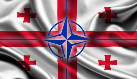 НАТО не визнає кордонів Росії