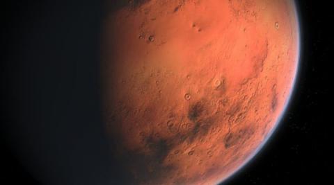 Вчені придумали, як виростити на Марсі хмари