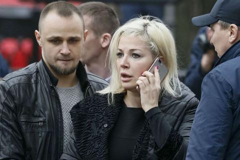 Вдова Вороненкова зробила гучну заяву щодо вбивства свого чоловіка (ВІДЕО)