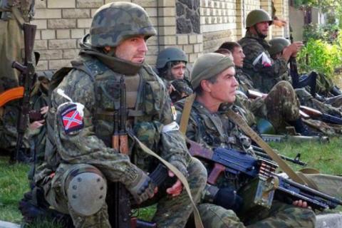 На окупованому Донбасі знайшли небезпечну російську зброю (ФОТО)