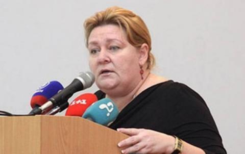 Росія хоче віддати Україні «екс-міністра ДНР»