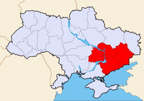 Правоохоронні органи підозрюють жительку Мелітополя  в поширенні сепаратистських настроїв