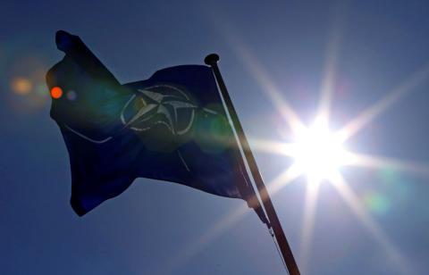 НАТО готує для України приємний сюрприз