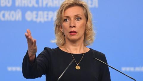 Кремль образився на Голландію через асоціацію Україна-ЄС