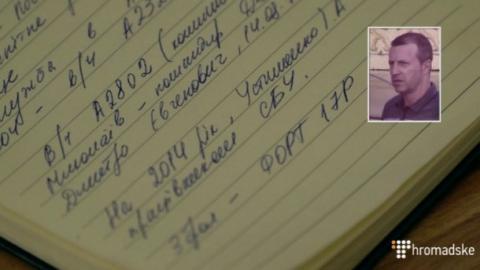 Вбивство Шеремета: співробітника СБУ Устименка звільнили у 2014 році (ФОТО)