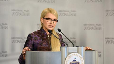 Хто з можливих кандидатів в президенти України має найбільші шанси на перемогу