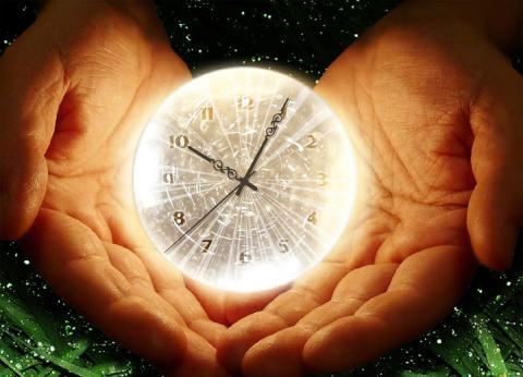 У США вчений розповів, як можна сповільнити час
