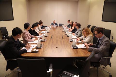 Представники України взяли активну участь у Форумі в Пекіні