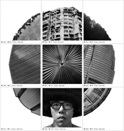 Інстаграм доробляє роботу сінгапурського фотографа (ФОТО)