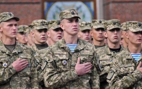 Військовий призов в Україні: кого і коли заберуть в армію