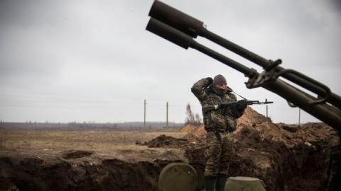 Загострення на Донбасі: у штабі уточнили дані про втрати сил АТО