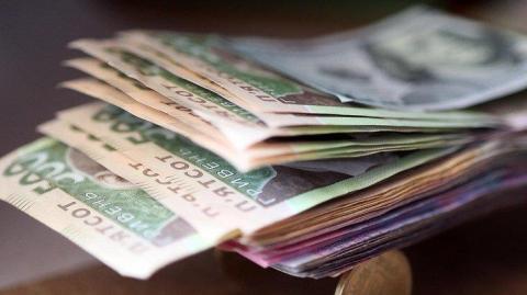 Середня зарплата зросте до 7100 гривень, - міністр