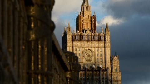 Росія висилає з країни генконсула Естонії