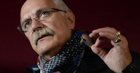 СБУ заборонила в'їзд в Україну Микиті Михалкову та Надії Бабкіній