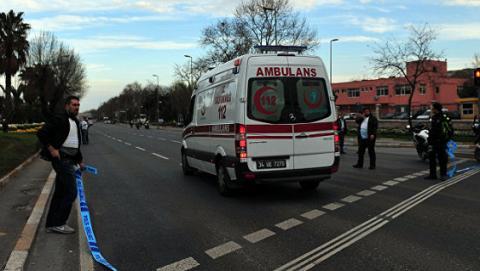 В Туреччині розбився літак: є постраждалі