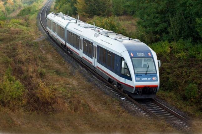 Відкрито продаж квитків у міжнародних залізничних касах напоїзд Ковель— Холм