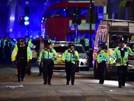 Стало відомо чи українці були серед постраждалих під час теракту в Лондоні