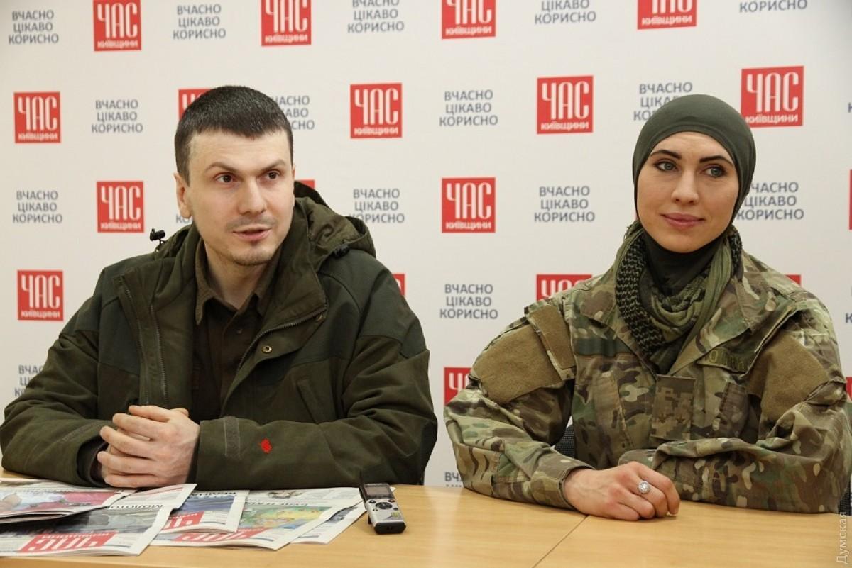 Кілеру, який намагався вбити Осмаєва, оголошено про підозру