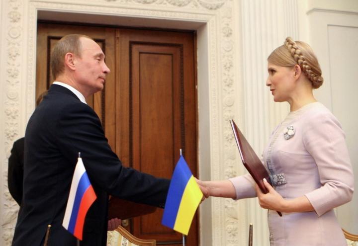Загазові контракти 2009-го має бути політична відповідальність— Порошенко
