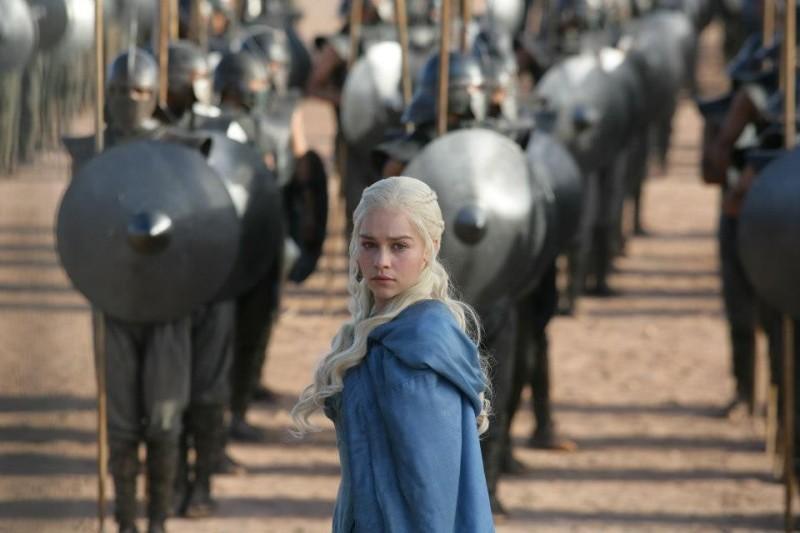 Уновому сезоні «Гри престолів» буде найдовша за історію серіалу серія
