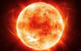 Вчені передбачили, коли Сонце знищить людство