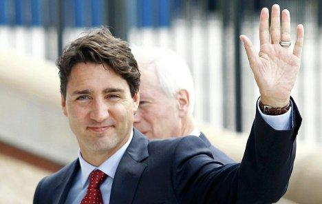 Прем'єр Канади натякнув на безвізовий режим для України