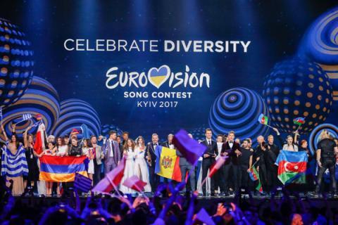 Скільки становлять прибутки України після Євробачення