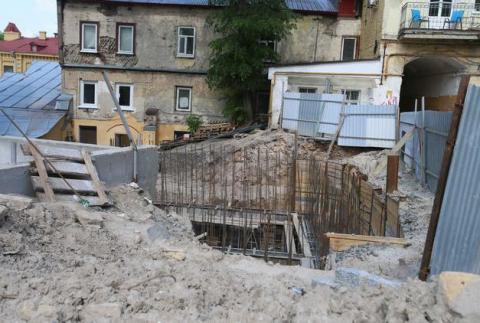 Що чекає столицю після затвердження нового історико-архітектурного опорного плану Києва