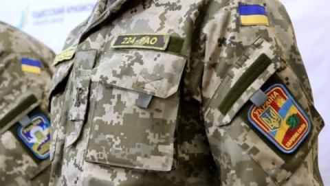Позиції ЗСУ знову обстріляли з важкої зброї