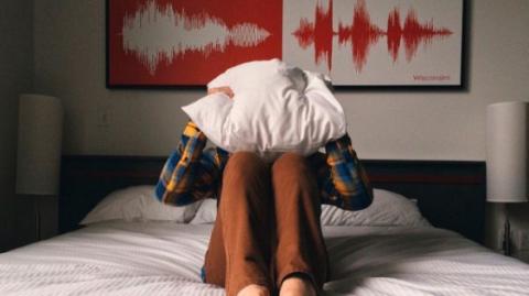 Вчені пояснили, чому люди бачать кошмари