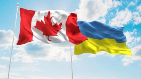 Канада ратифікувала угоду про вільну торгівлю з Україною