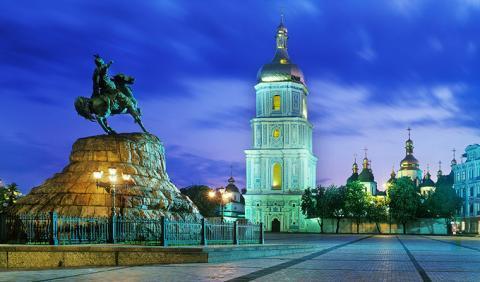 Дослідники розповіли, яке місце посідає Україна серед мирних країн