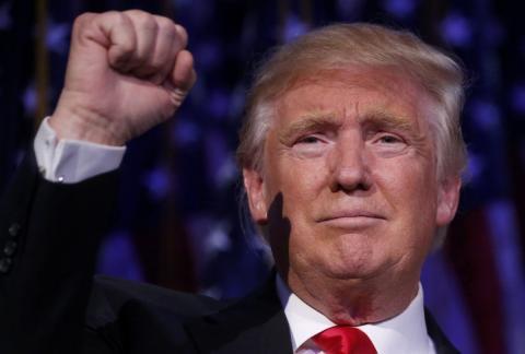 Трамп оголосив про вихід із Паризької кліматичної угоди