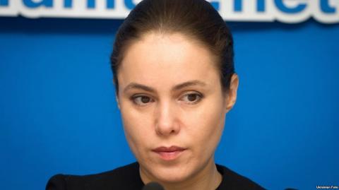 В Одесі «привітно» зустріли одіозного нардепа (ФОТО)