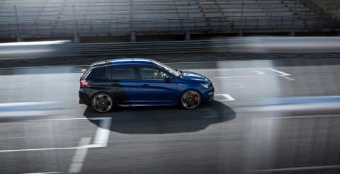 Peugeot презентував потужну модифікацію 308 (ФОТО)