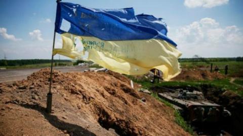 """Режим """"тиші"""" на фронті: окупанти вбили українського військового"""