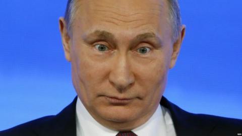 Президент РФ зробив гучну заяву щодо Мінських домовленостей