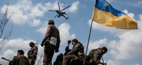 Українські військові запрошують до літньої школи, де розкажуть свою історію про війну на Донбасі