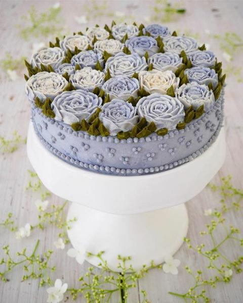 У Німеччині кухар виготовляє неймовірні торти, які шкода їсти (ФОТО)