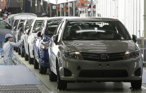 Toyota продала всі свої акції Tesla і припинила співпрацю з нею