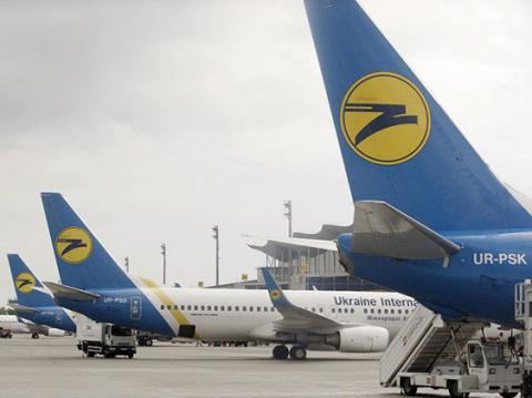 Акційні авіабілети до Європи були розкуплені за 9 хвилин