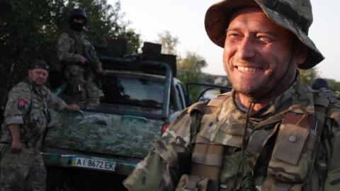 """Ярош розповів, як українська армія може знищити так звані """"Л-ДНР"""""""