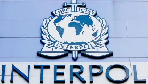 У Києві силовики спіймали росіянина, якого розшукував Інтерпол за тероризм