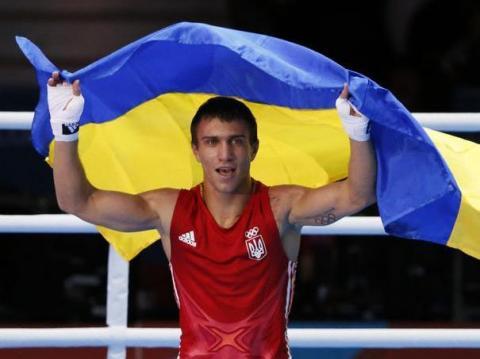 Відомий спортсмен звернувся до української влади щодо справи Сергія Лащенка (ФОТО)