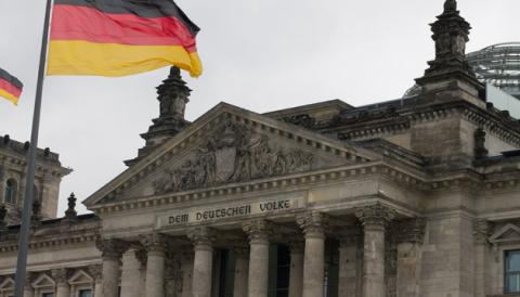 Глава МЗС Німеччини поговорив з Путіним про Україну